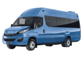 IVECO Daily busz