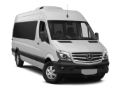 Mercedes Sprinter busz